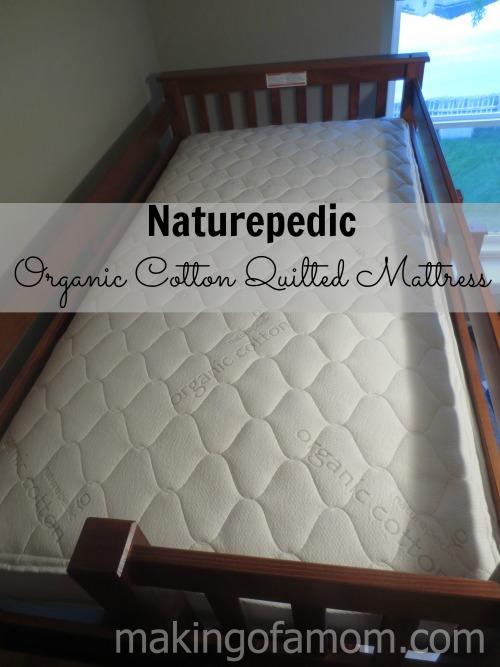 Naturepedic-Organic-Cotton-Quilted-Mattress