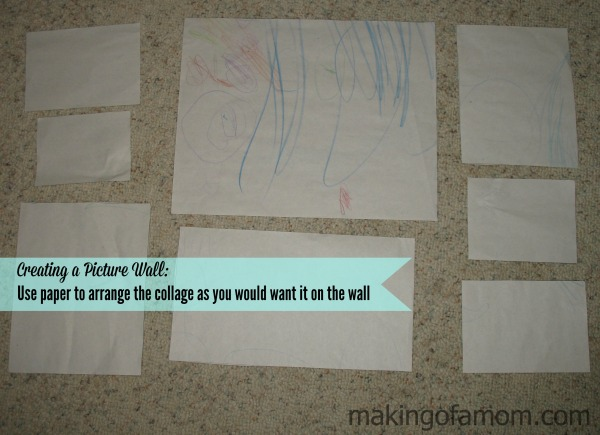 Paper-Picture-Wall-Mock-up