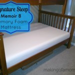 Taking Memory Foam Into the Kids' Room