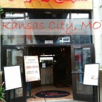 Tengo Sed Cantina – Kansas City, MO