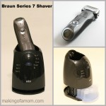 """A Gift for your """"Braun""""y Man"""