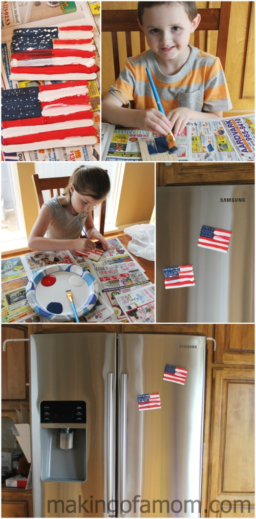 Popsicle-Stick-Flag-Magnet-Collage