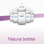 Philips AVENT Pacifiers, Bottles and Giveaway – Oh, my!