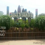Cool Off at White Water – Branson, MO