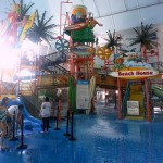 Fallsview Indoor Waterpark – Niagara Falls