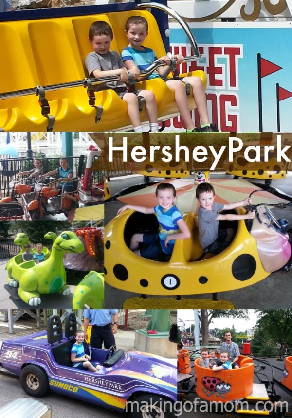 Hershey-Park-Kid-Rides