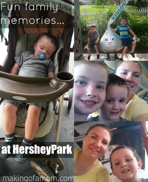 HersheyPark-Kids-Collage
