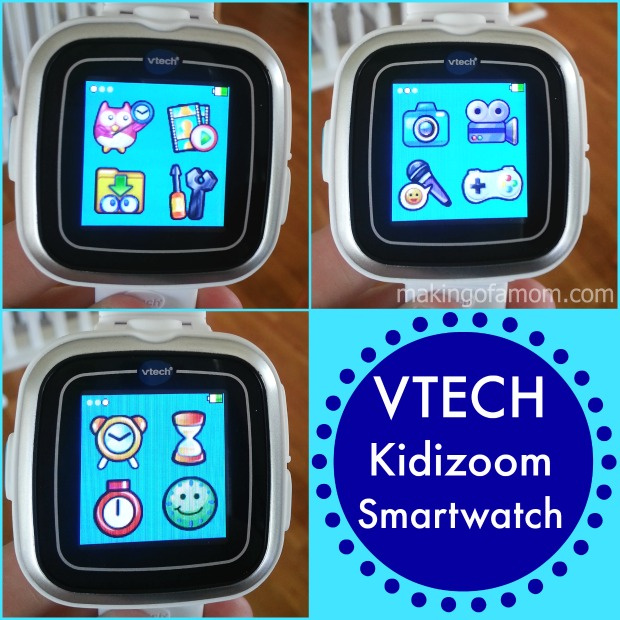 Kidizoom-Smartwatch-Screens