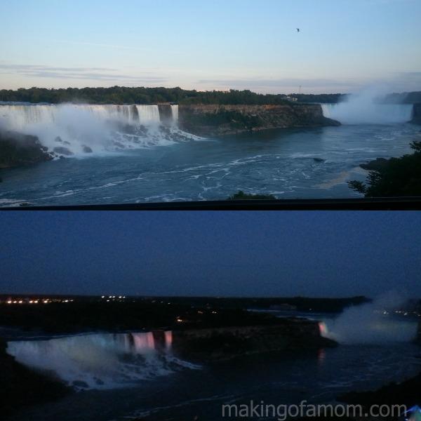Night-Niagara-Falls