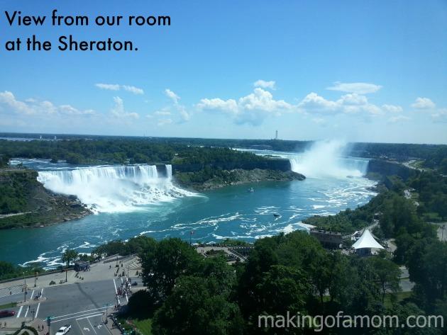 Sheraton-View