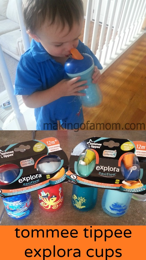 Tommee-Tippee-Explora-Cups