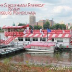 Pride of the Susquehanna- Harrisburg, Pennsylvania