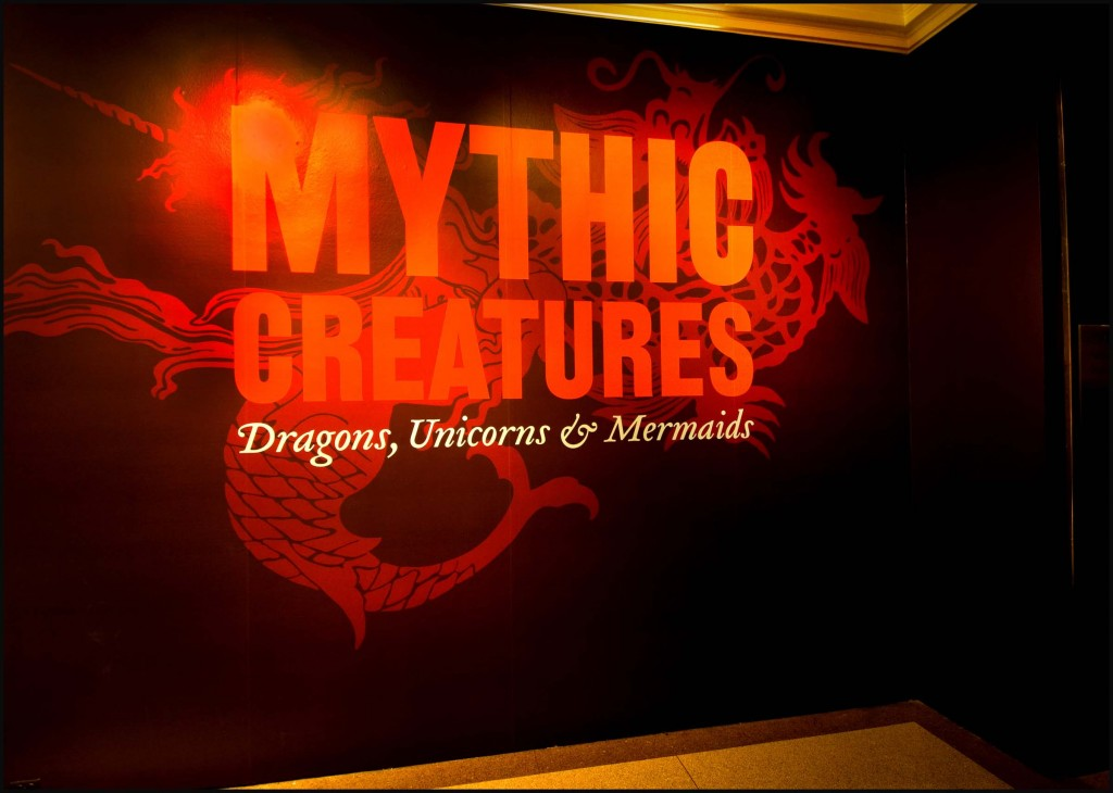 34.  Mythic Creatures Entrance_DF