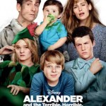 Alexander and the Terrible, Horrible, No Good, Very Bad Day Posters