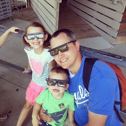 St. Louis Zoo 4D movie