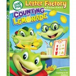 LeapFrog Letter Factory Adventures: Counting On Lemonade Comes to DVD September 9 + Giveaway