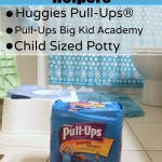 My Potty Training Plan – For my 3rd Child