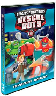 rescuebots