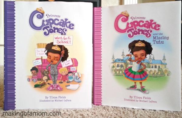 Cupcake-Jones-Books