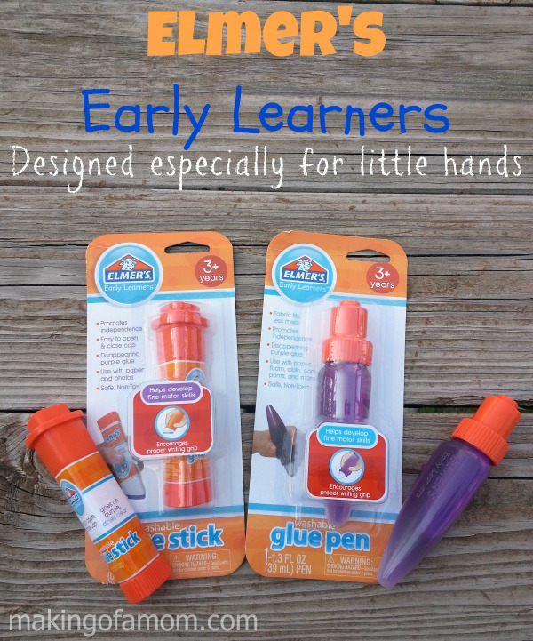 Elmers-Early-Learners