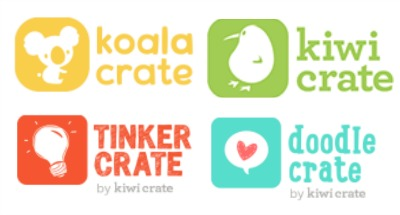Kiwi-Crate-Logo-Collage