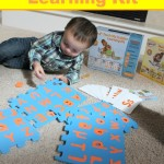 Fun Ways to 'Teach My Toddler'