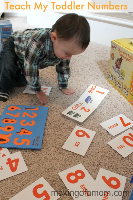 Teach-My-Toddler-Numbers