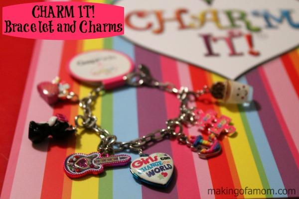 CHARM-IT!