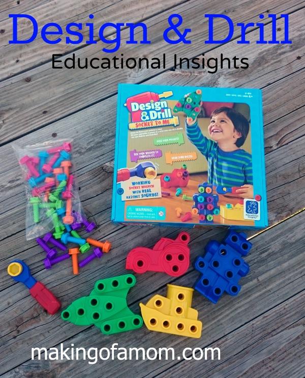 Design-Drill-Educational-Insights