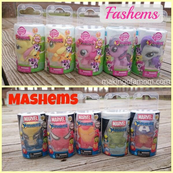 Mashems-Fashems