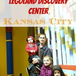 All the Fun in LEGOLAND Discovery Center, Kansas City