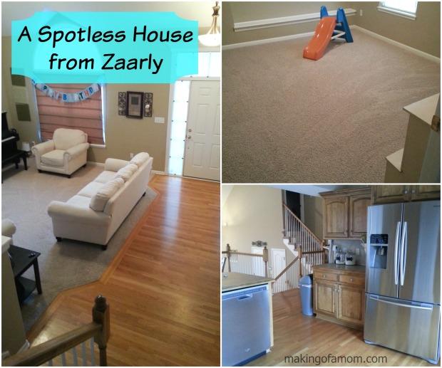 Spotless-House-Zaarly