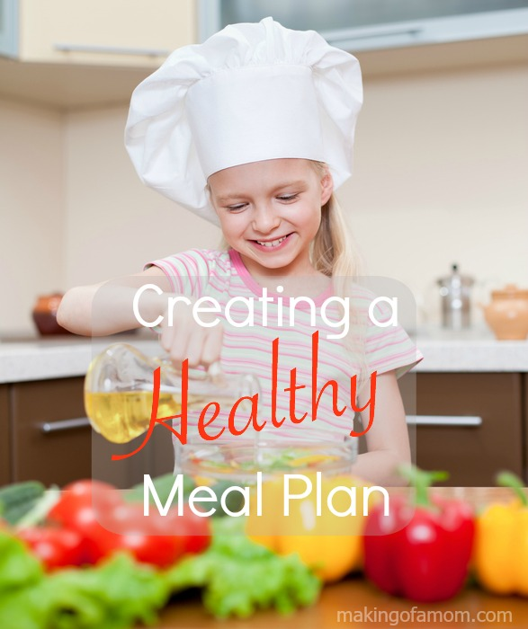 Creating-Healthy-Meal-Plan