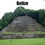 Awe Inspiring Lamanai Ruins – Belize