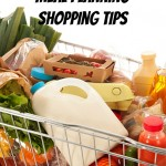 Meal Planning Shopping Tips