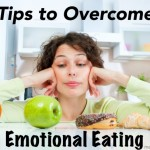 Tips to Overcome Emotional Eating