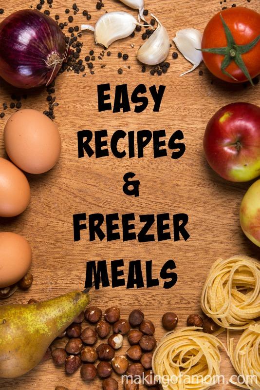 Recipes-Freezer-Meals
