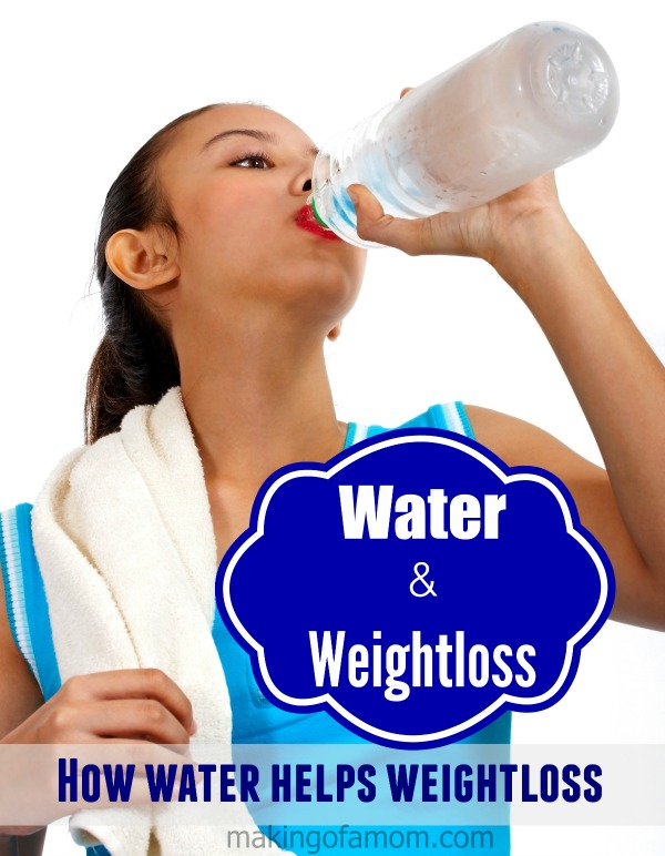 Water-Weightloss
