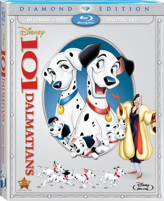 101-Dalmatians