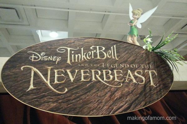 TinkerBell-Neverbeast-Logo