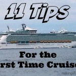 11 Tips for the First Time Cruiser