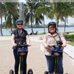 Segway Tour Through Miami's Art Deco District