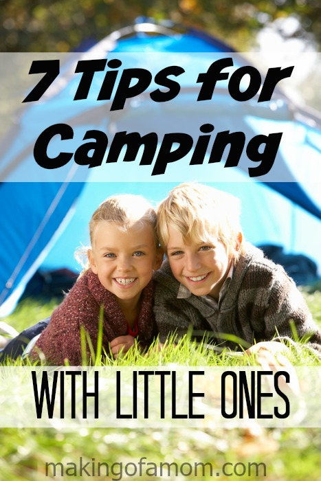 7-Tips-Camping-Little-Ones