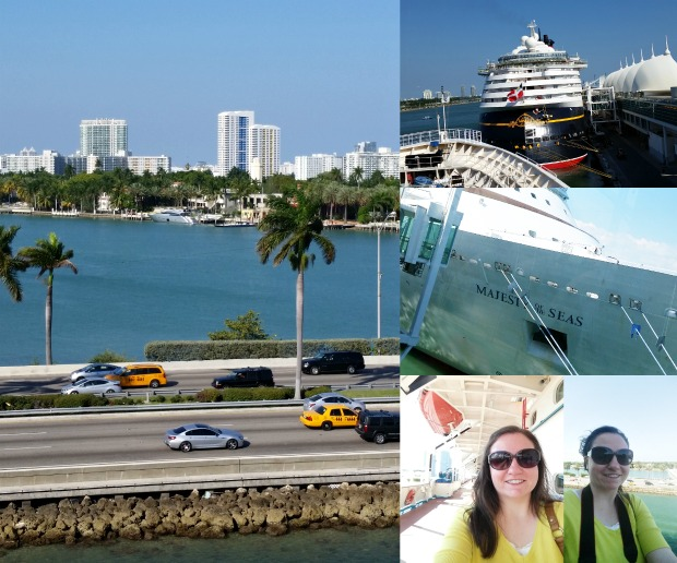 Bahamas-Cruise-Beginning