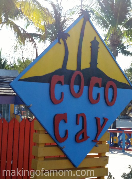Coco-Cay-Sign