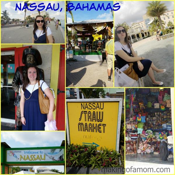 Nassau-Bahamas-Collage