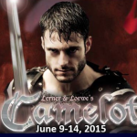 Camelot at Starlight Theater