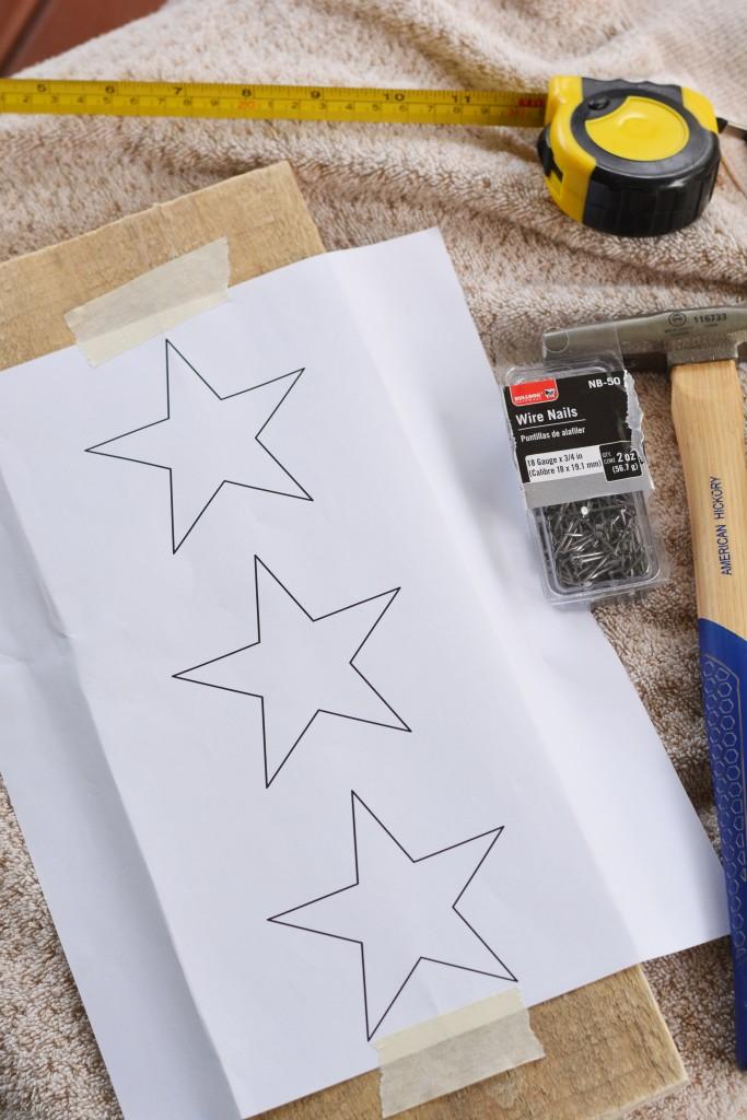 ThreeStarString1