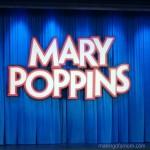 Mary Poppins at Kansas City Starlight
