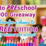 Win $500 Tuition Credit to Children of America
